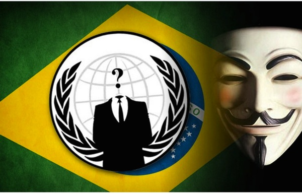 Hackers threatens major cyber attack on World Cup 2014